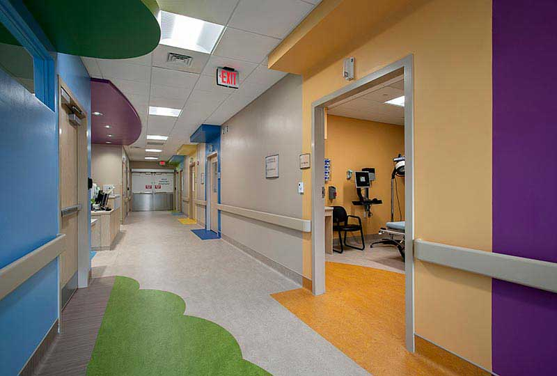 Pediatric Emergency Room And Care Trident Health System